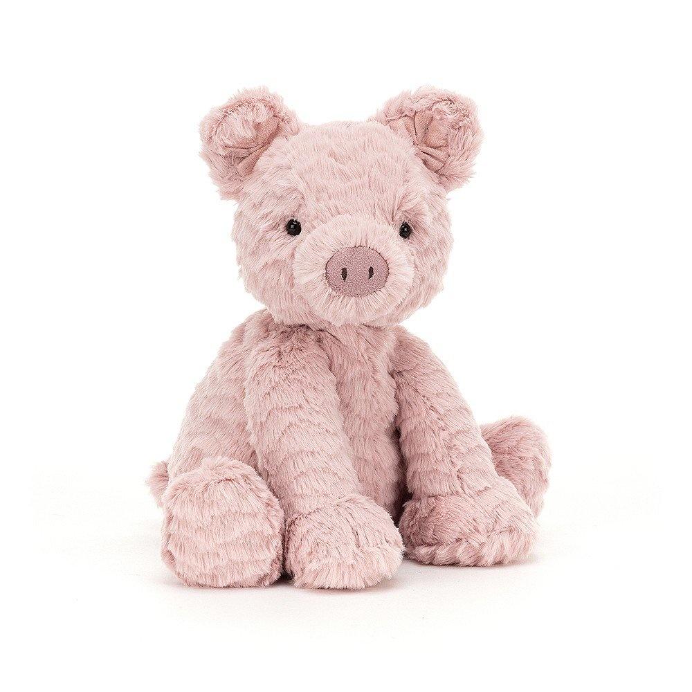 Fuddlewuddle Pig Medium-1