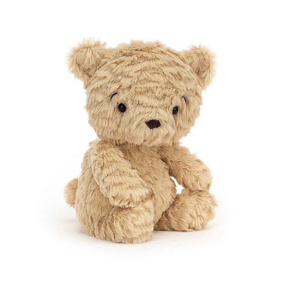 Squishu Bear-1
