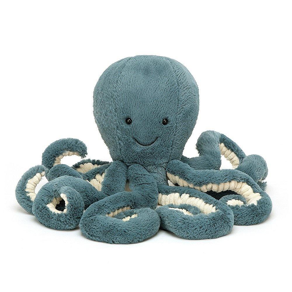 Storm Octopus Medium-1