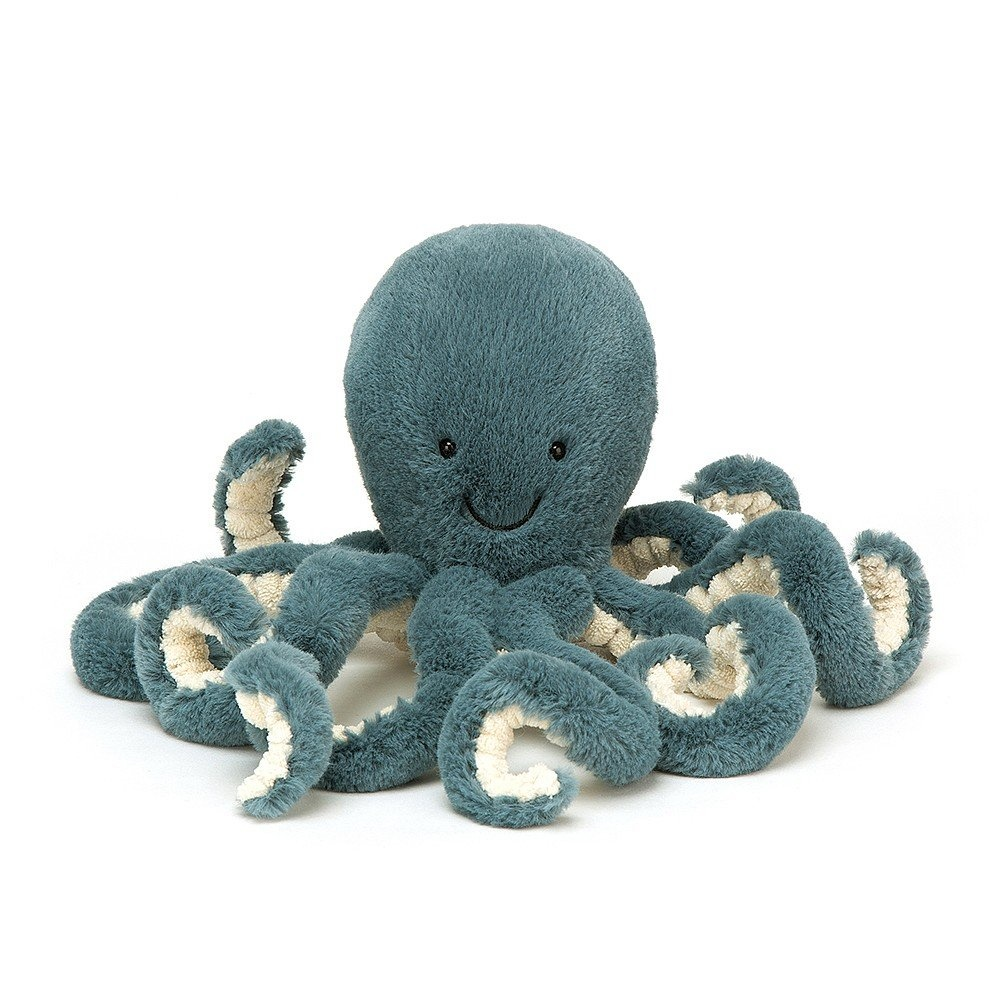 Storm Octopus Baby-1