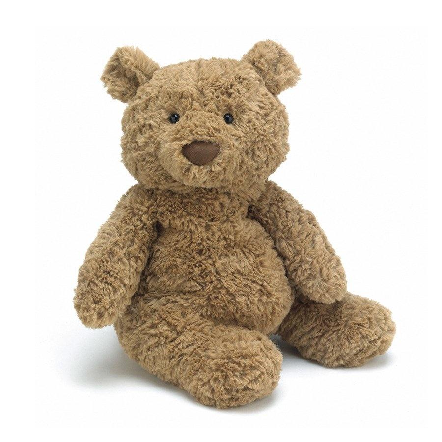 Bartholomew Bear-1