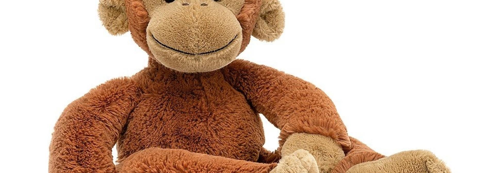 Pongo Orangutan
