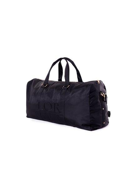 Duffel bag - LotOfRain - Zwart