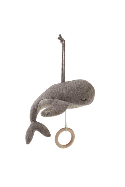 Music Toy Whale