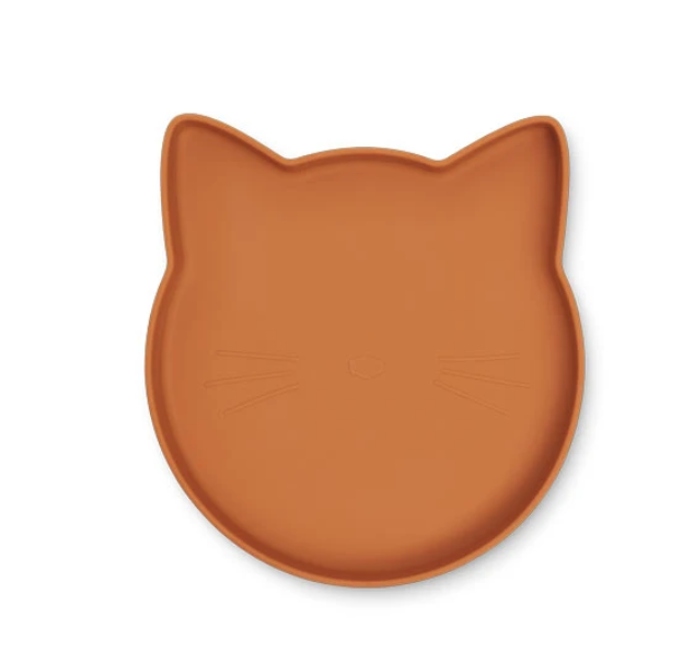 Marty Silicone Plate-1