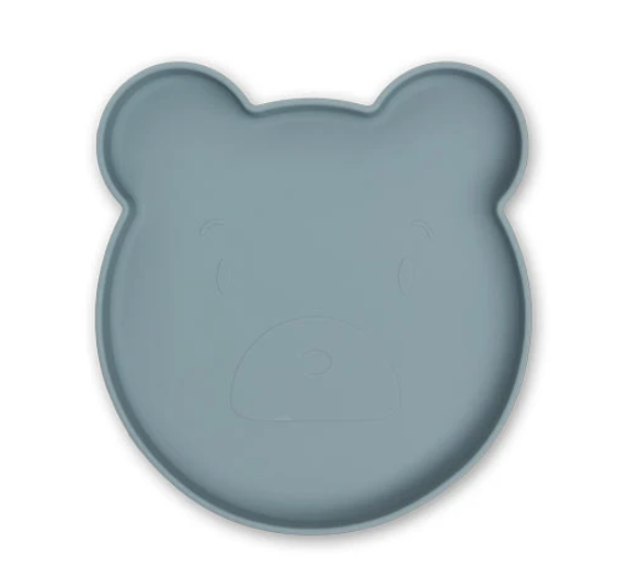 Marty Silicone Plate-6