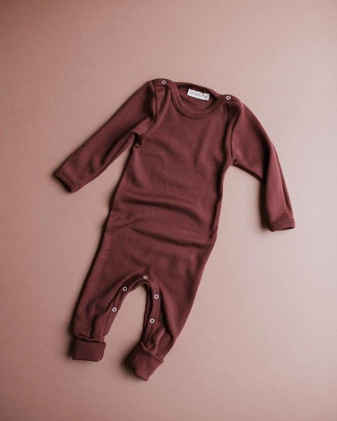 Jumpsuit - Henna dune-1