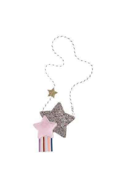 Ribbon Shooting Star Bag