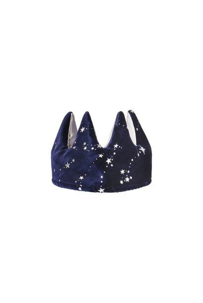 Mystical Velvet Crown