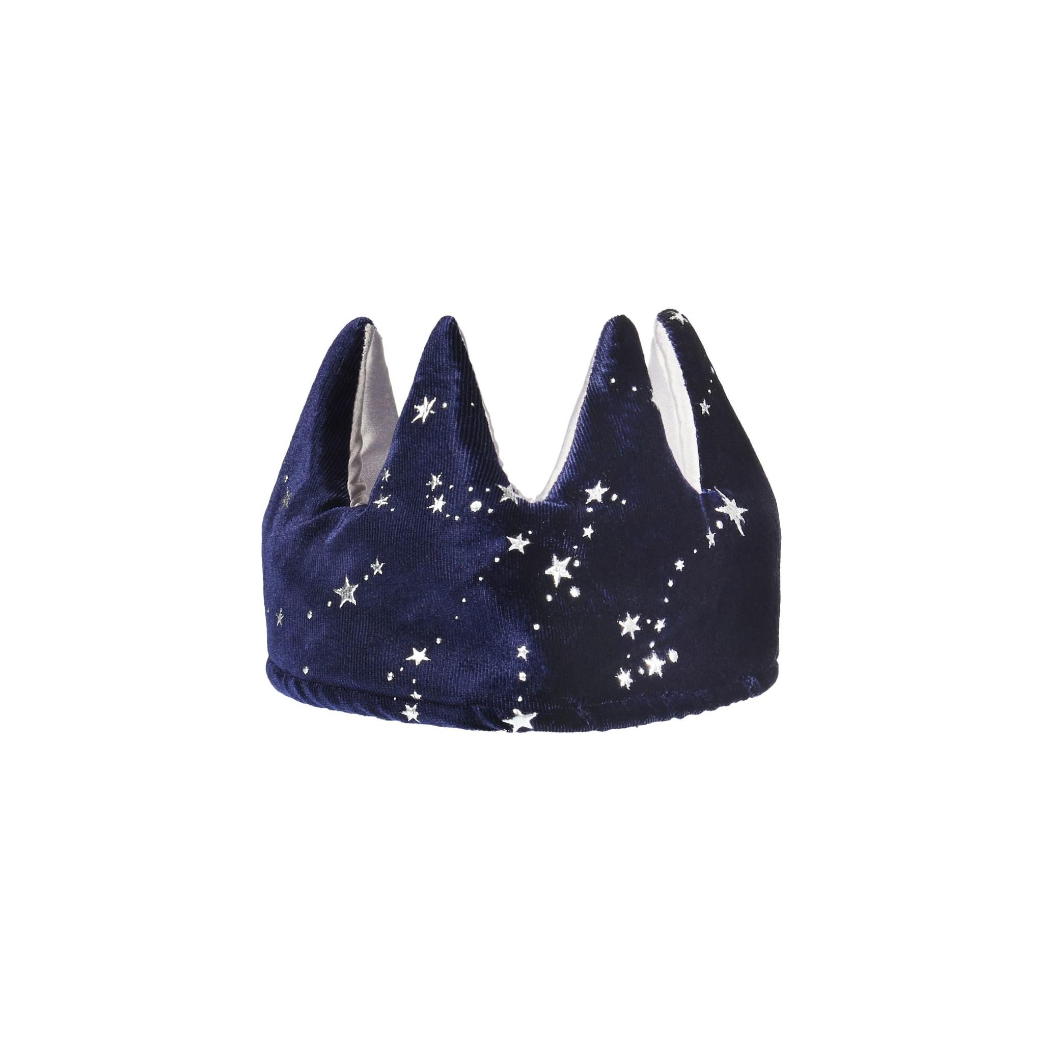 Mystical Velvet Crown-1