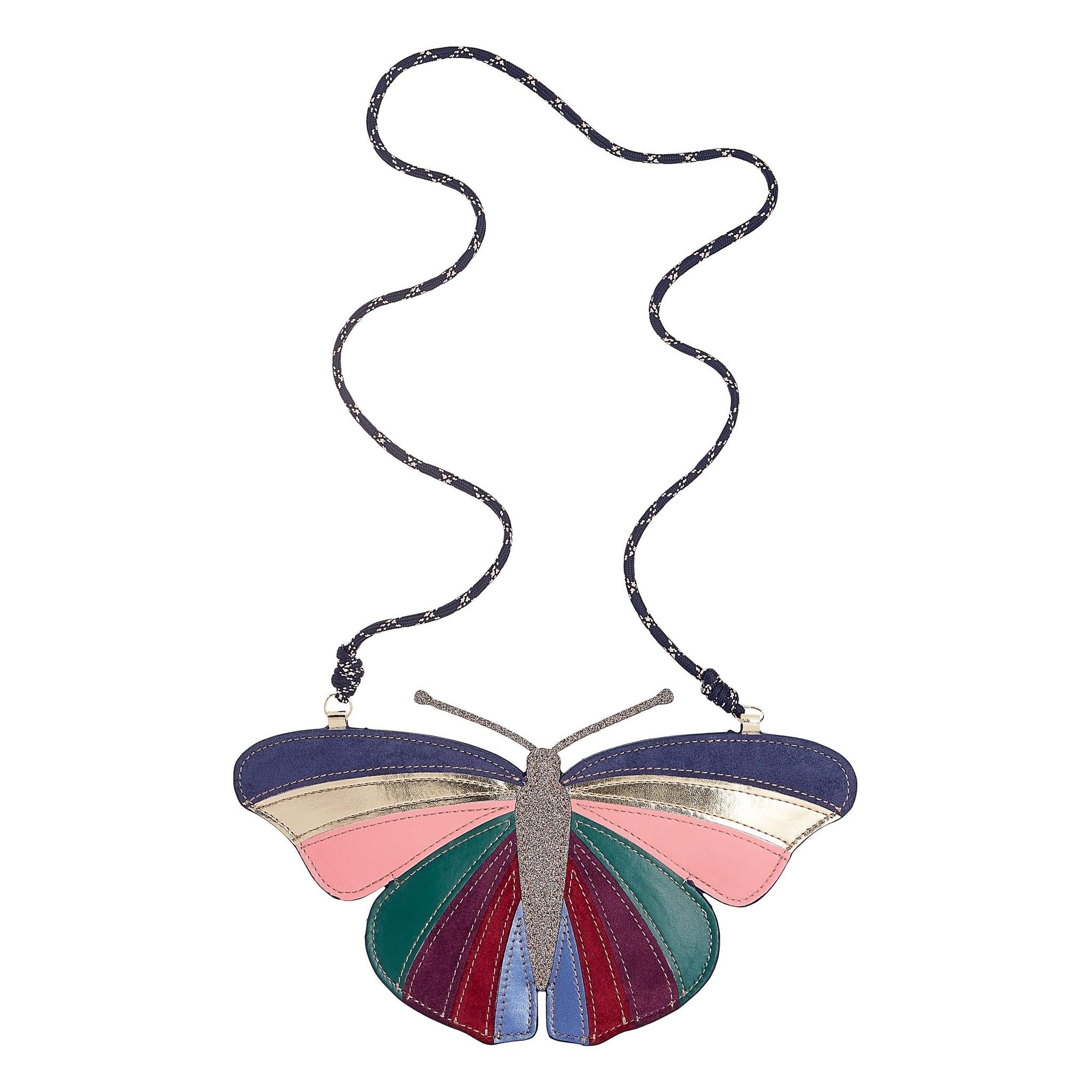Autumn Butterfly Bag-1