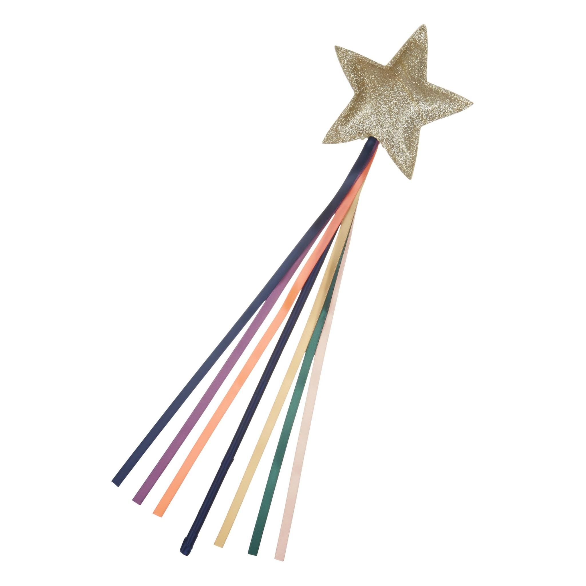 Rainbow Ribbon Wand-1