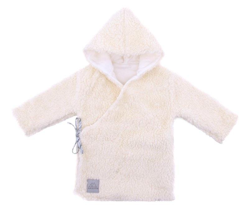 Jacket teddy-2