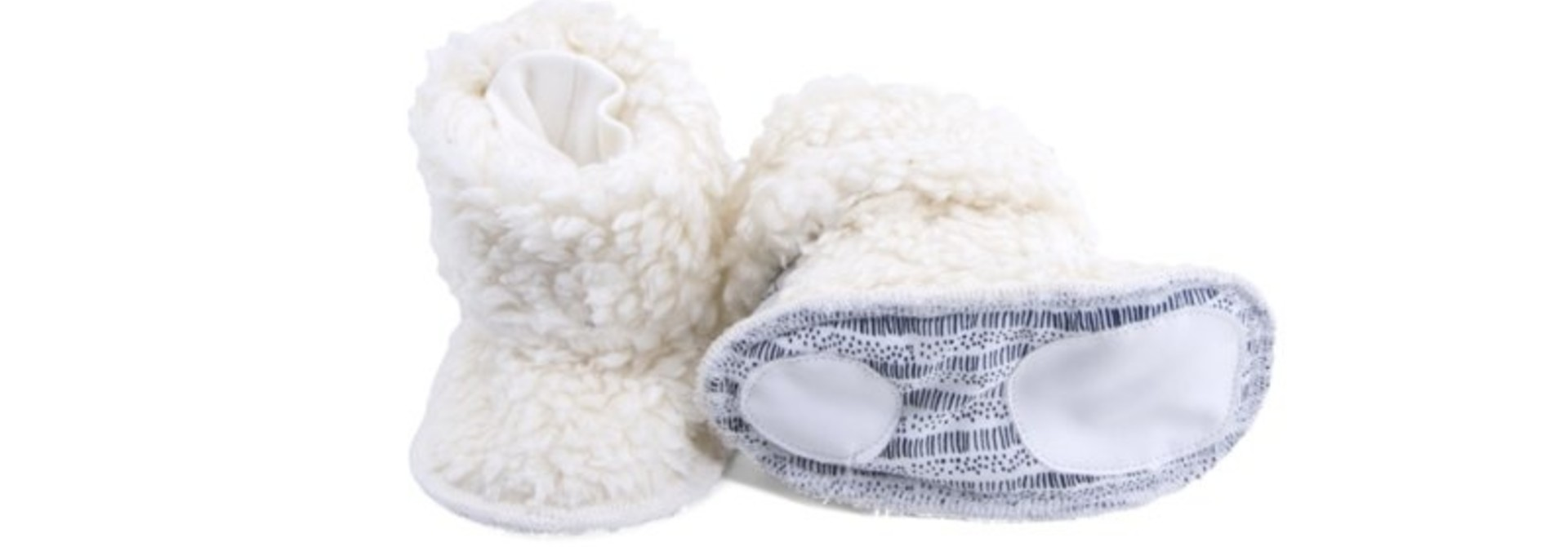 Mini shoes 7-14M teddy