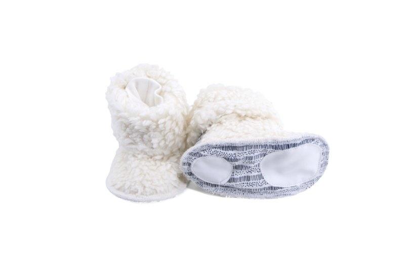 Mini shoes 7-14M teddy-1