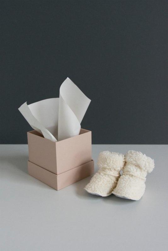 Mini shoes 7-14M teddy-2