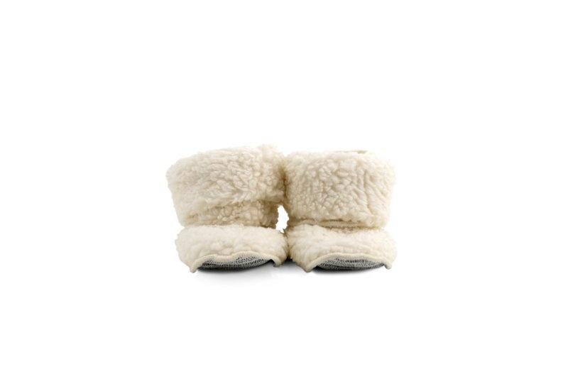 Mini shoes 7-14M teddy-3
