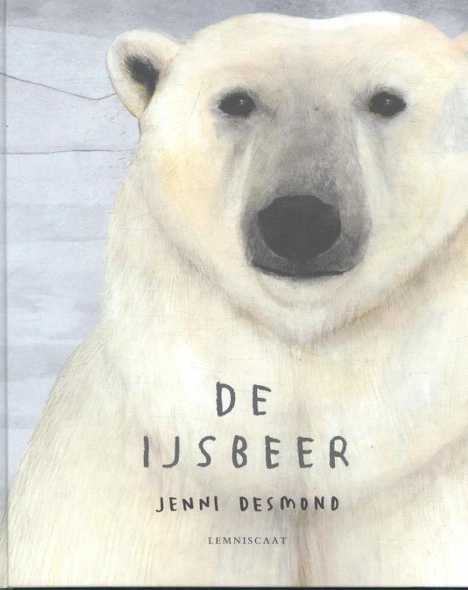 De ijsbeer-1
