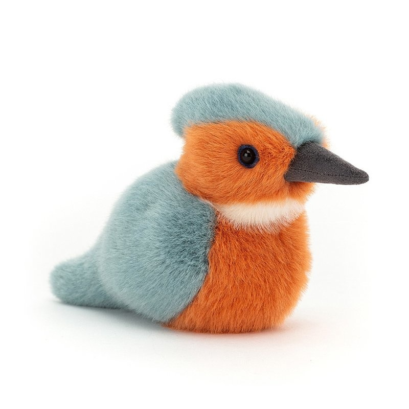 Birdling Kingfisher-1