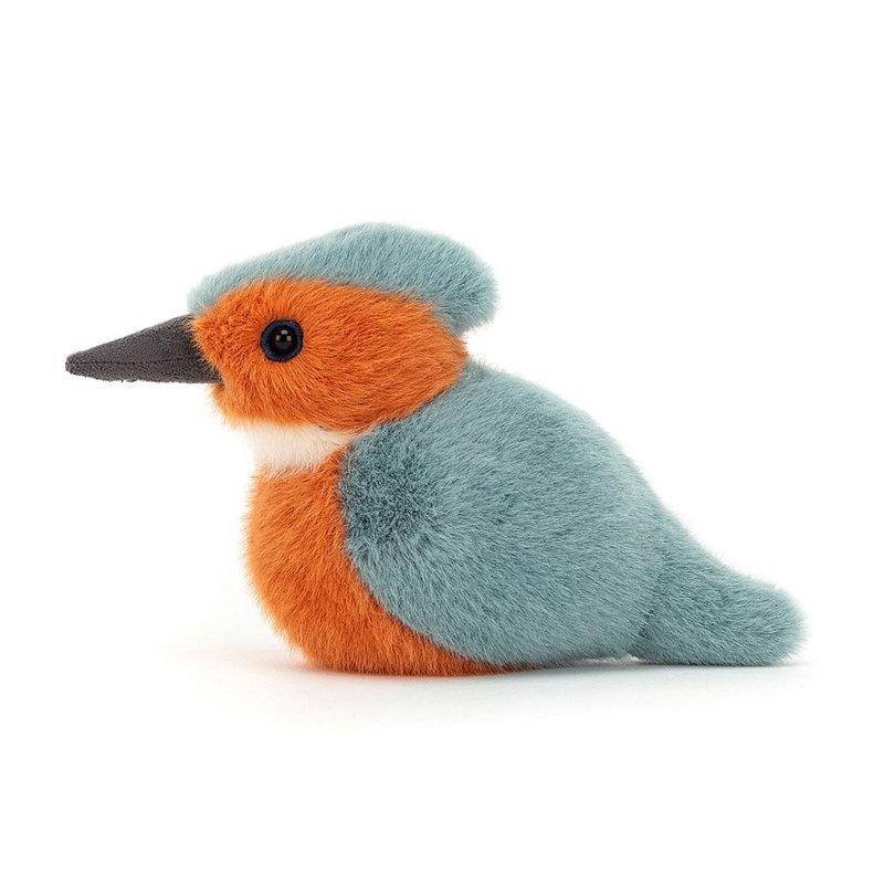 Birdling Kingfisher-2