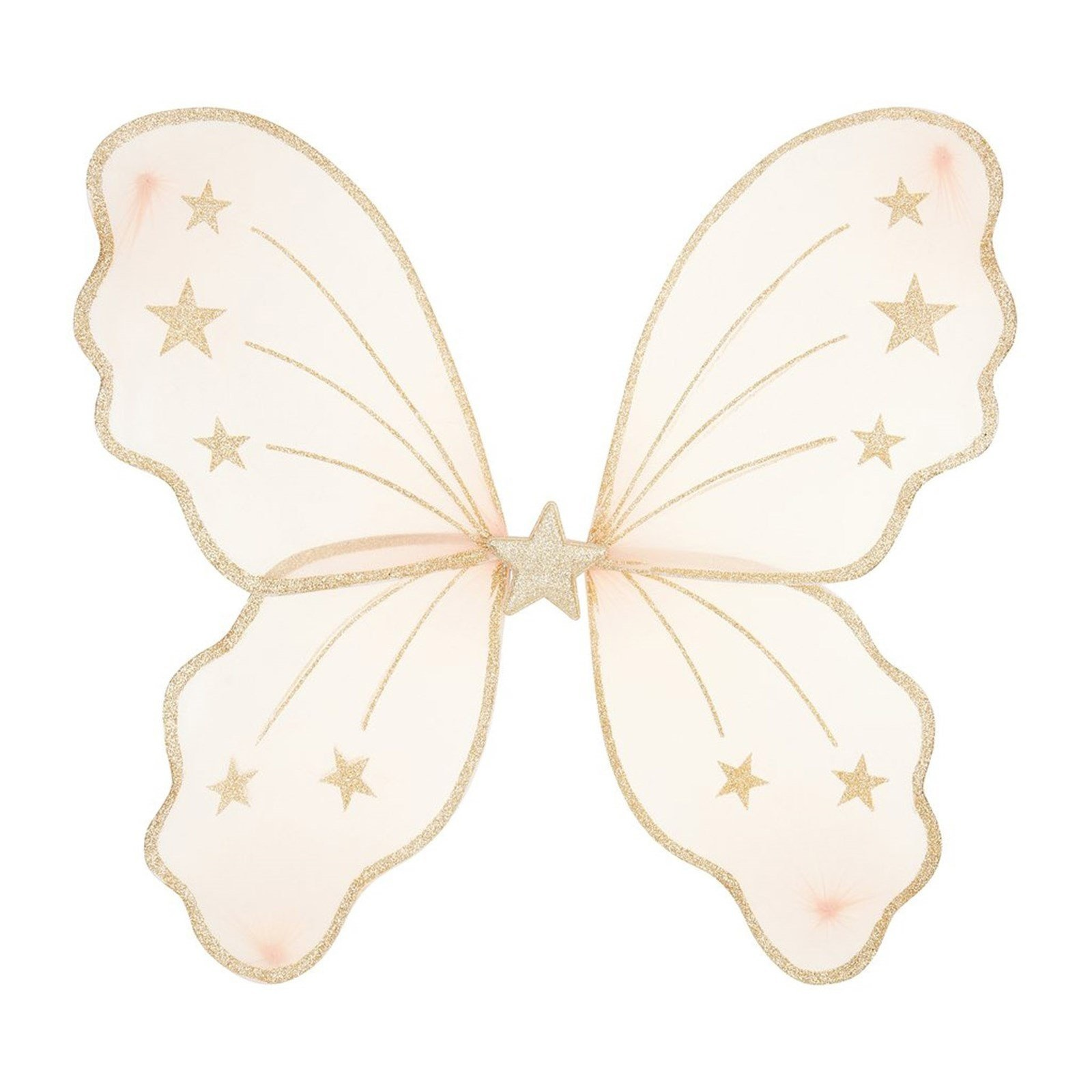 Starry night wings Pink-1