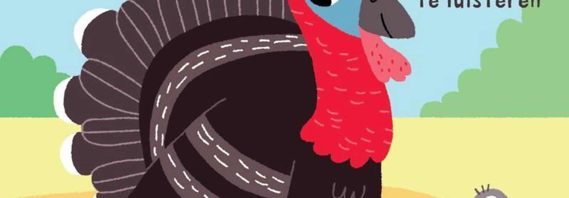 Geluidenboekje: De kinderboerderij