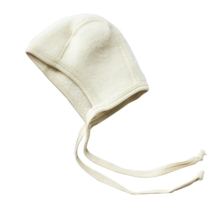Baby Bonnet - Natural-1