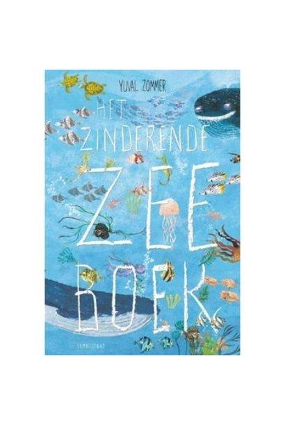 Copy of Het Zinderende Zee Stickerboek