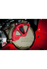 CNC Racing Clutch cover Ducati SBK Panigale V-Twin - OUTLET