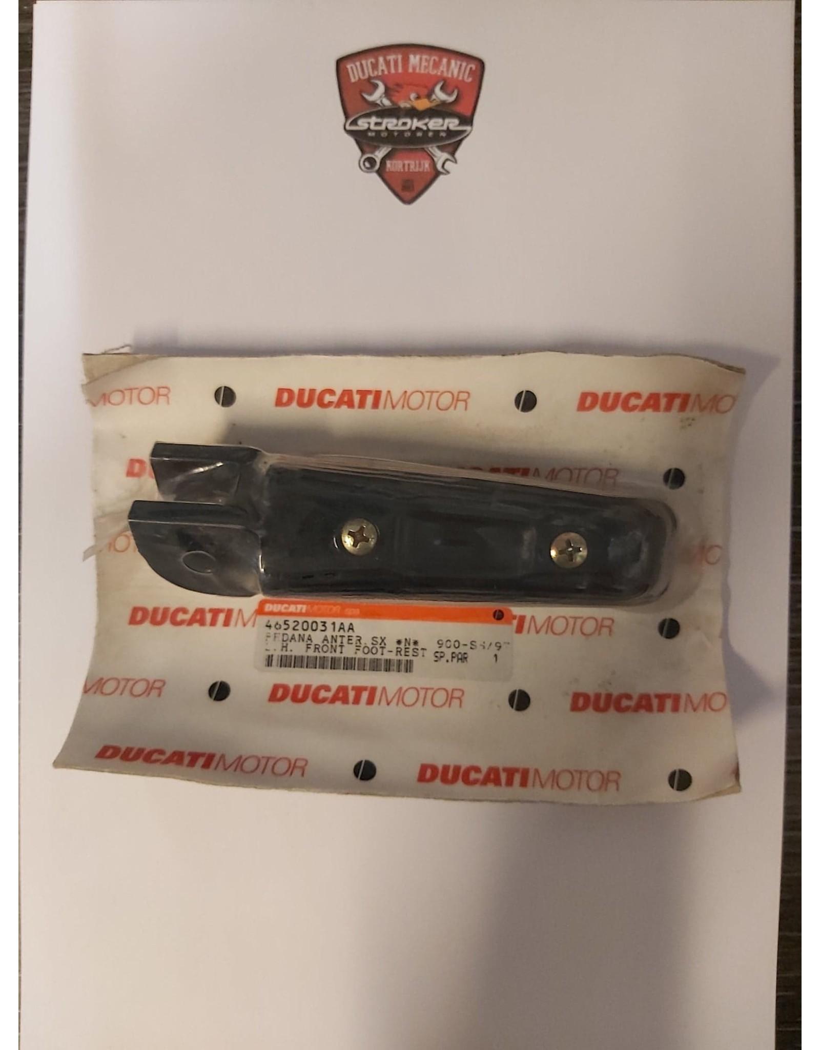 Ducati 46520031AA