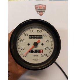 Ducati SPEEDOMETER