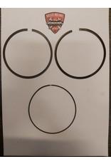 Ducati PISTON RING SET