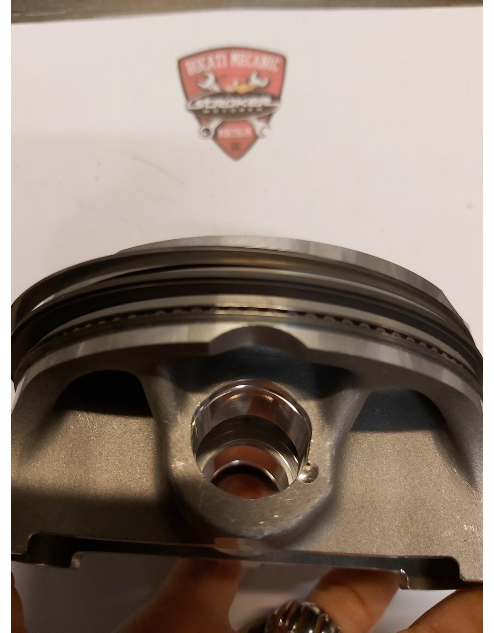 Ducati PISTON