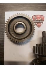 Ducati LAYSHAFT