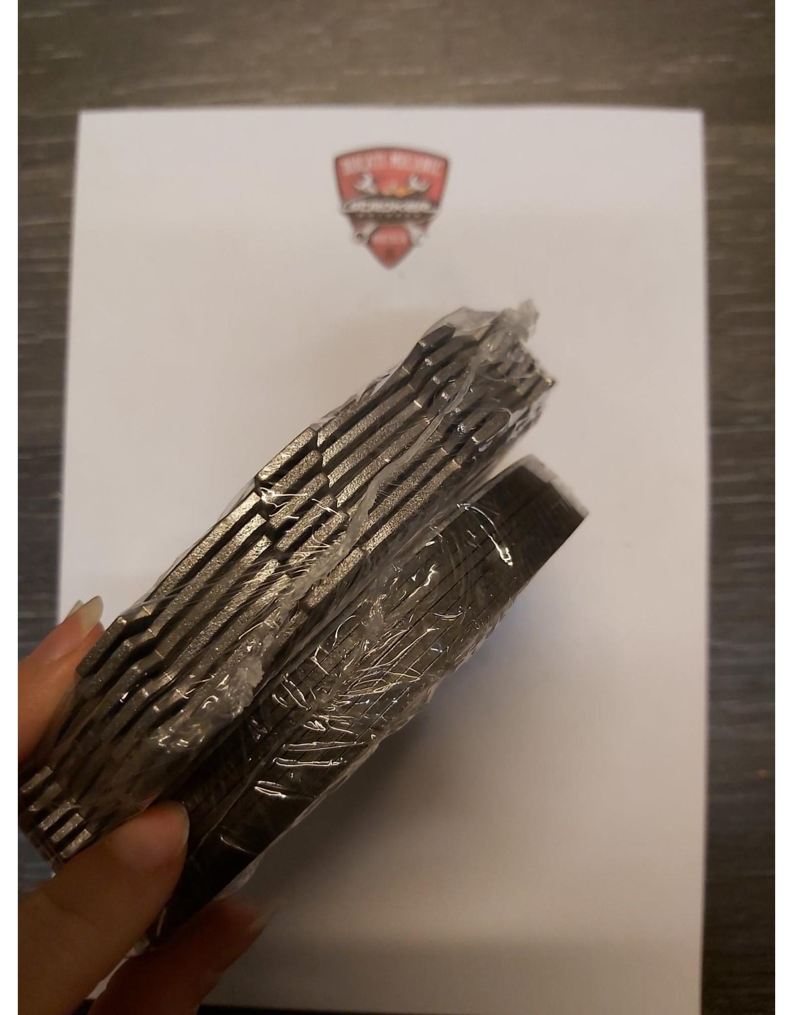 Ducati KOPPELINGSPLATEN
