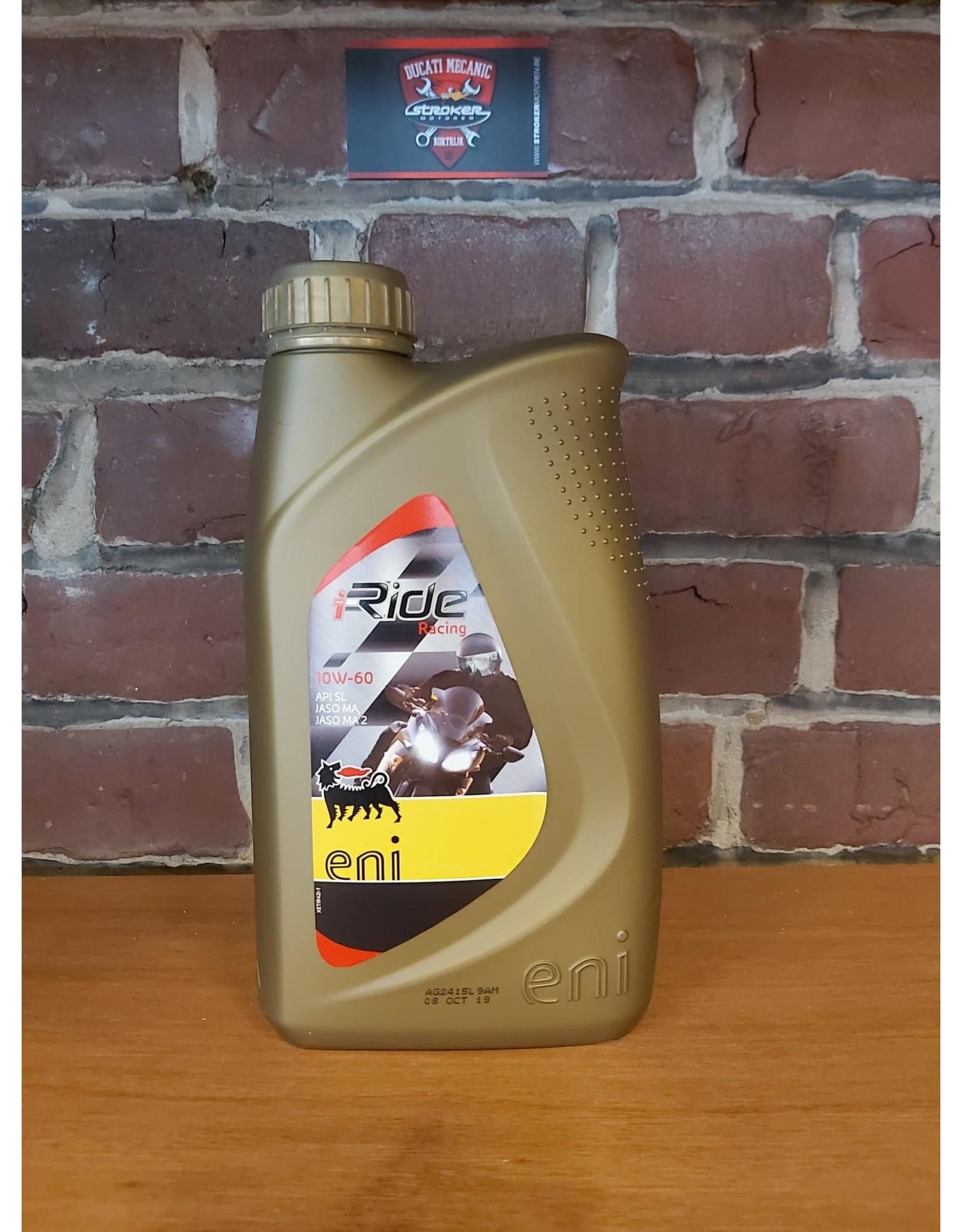 ENI Oil MOTOROLIE 10 W 60