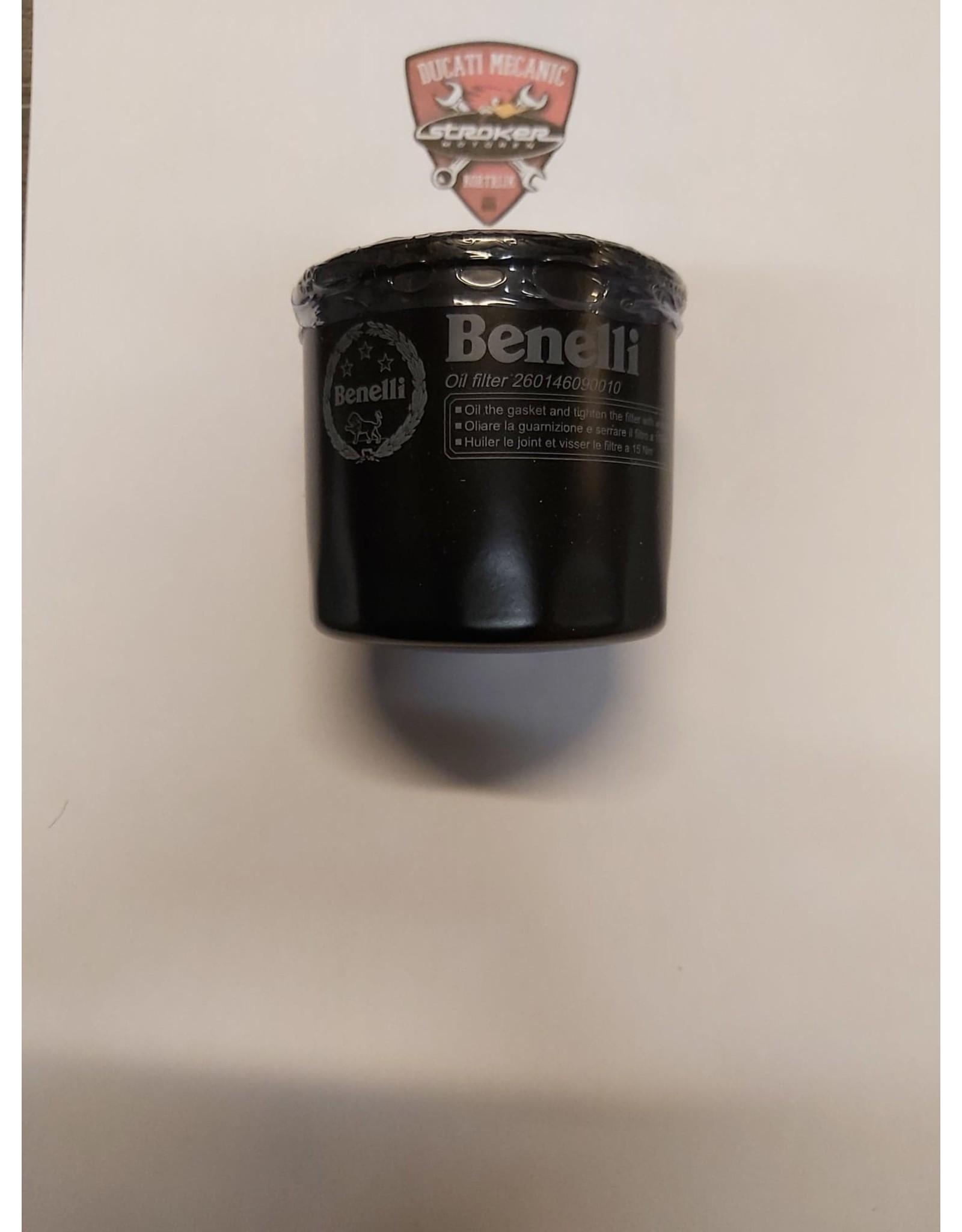 Benelli OLIEFILTER BENELLI