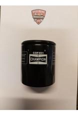 CHAMPION OLIEFILTER CHAMPION COF 451 (moto guzzi)