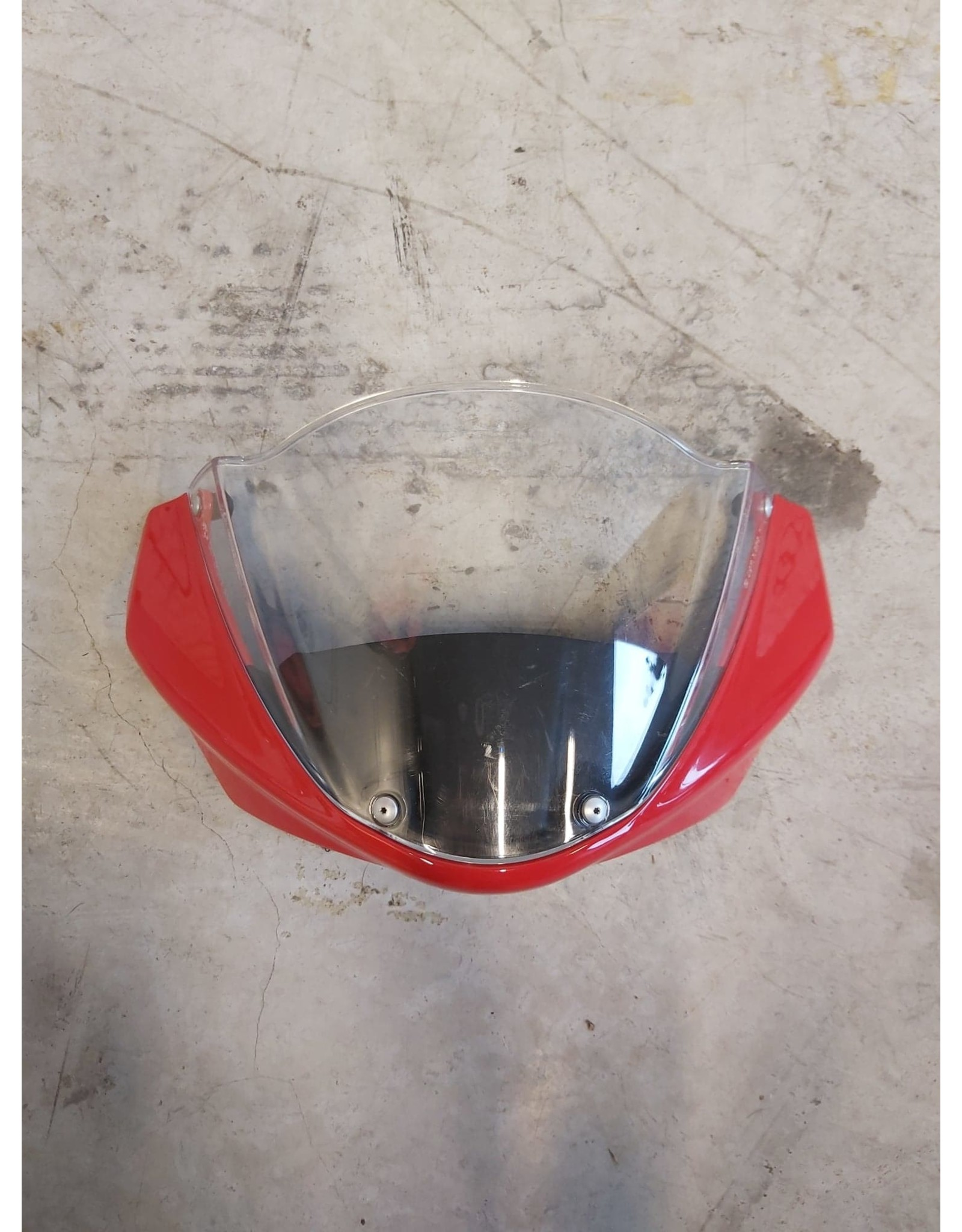 Ducati DUCATI RED FAIRING MONSTER 696 796