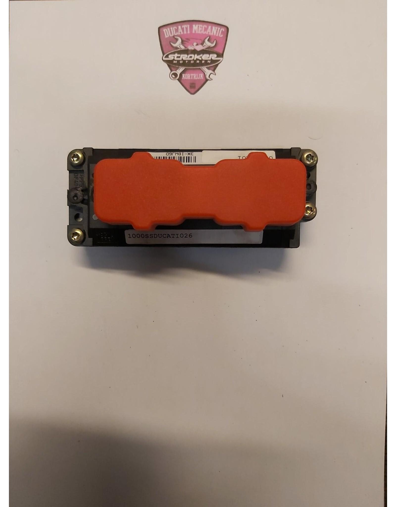 Ducati DUCATI ELECTRIC CONTROL UNIT 1000 SS  28640581A