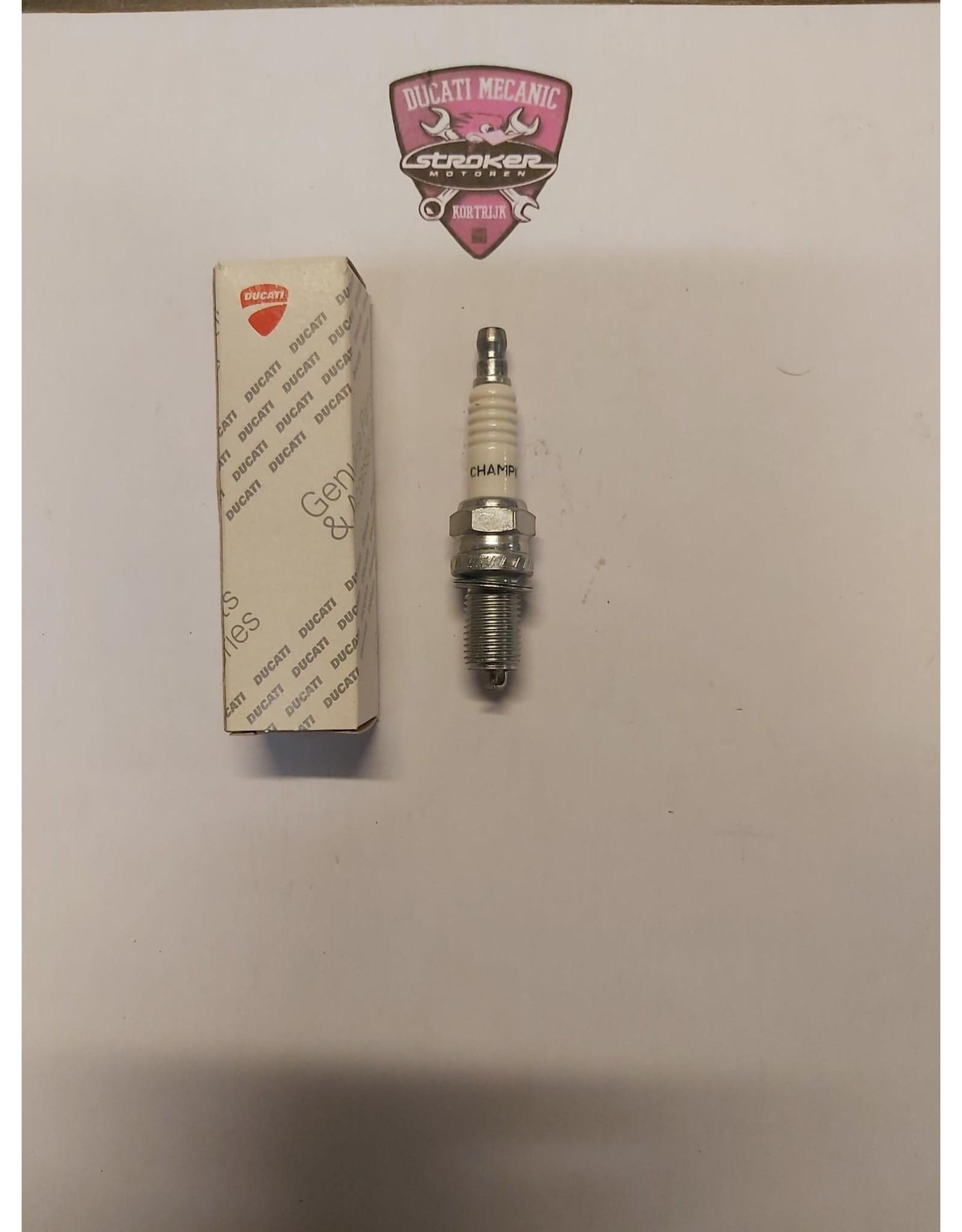 CHAMPION DUCATI SPARK PLUG 67090331A