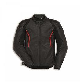 DAINESE Ducati Origineel LEREN JAS STEALTH C2 heren