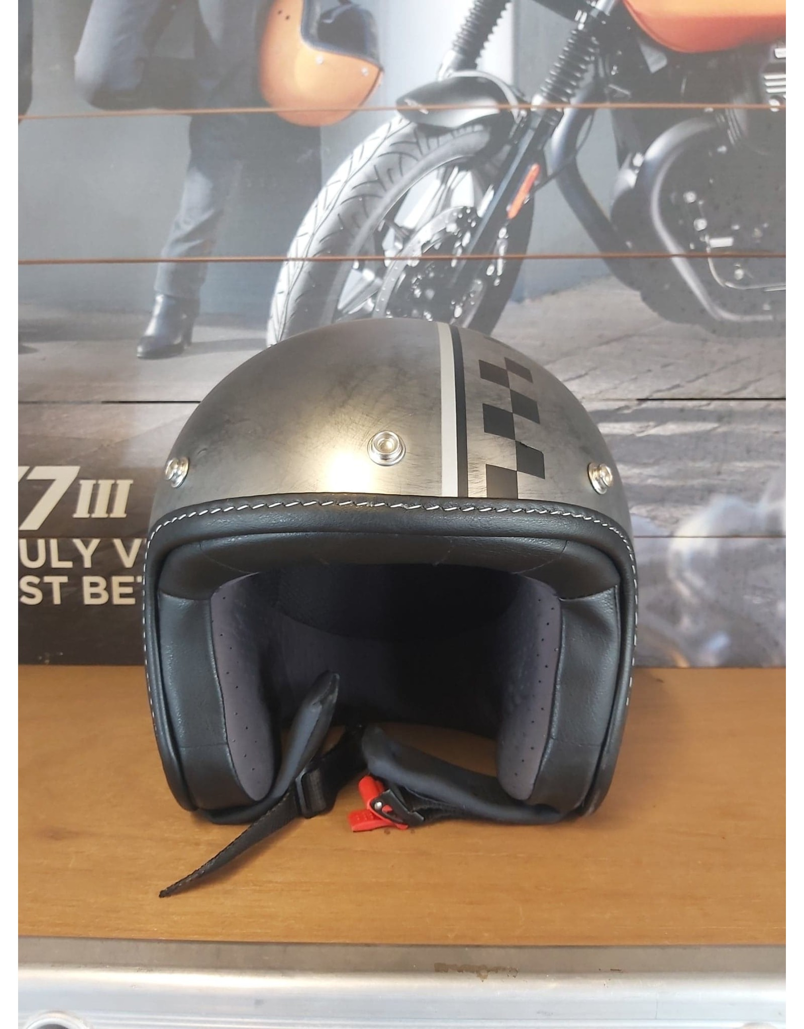Moto Guzzi JETHELM MOTO GUZZI
