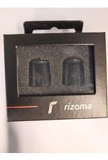 Rizoma RIZOMA HANDLE BAR CAPS MA512B
