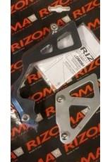 Rizoma RIZOMA FRONT SPROCKET COVER ZDM084B