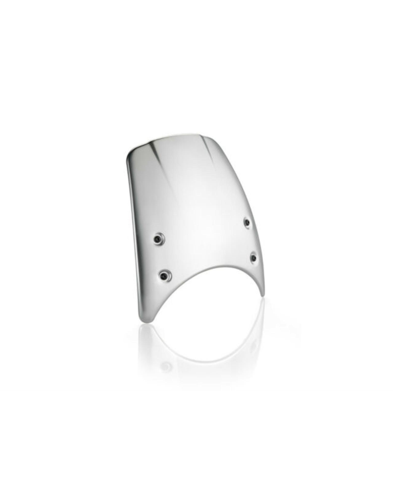 Rizoma Rizoma Ducati Scrambler Headlight Fairing Silver CF010A