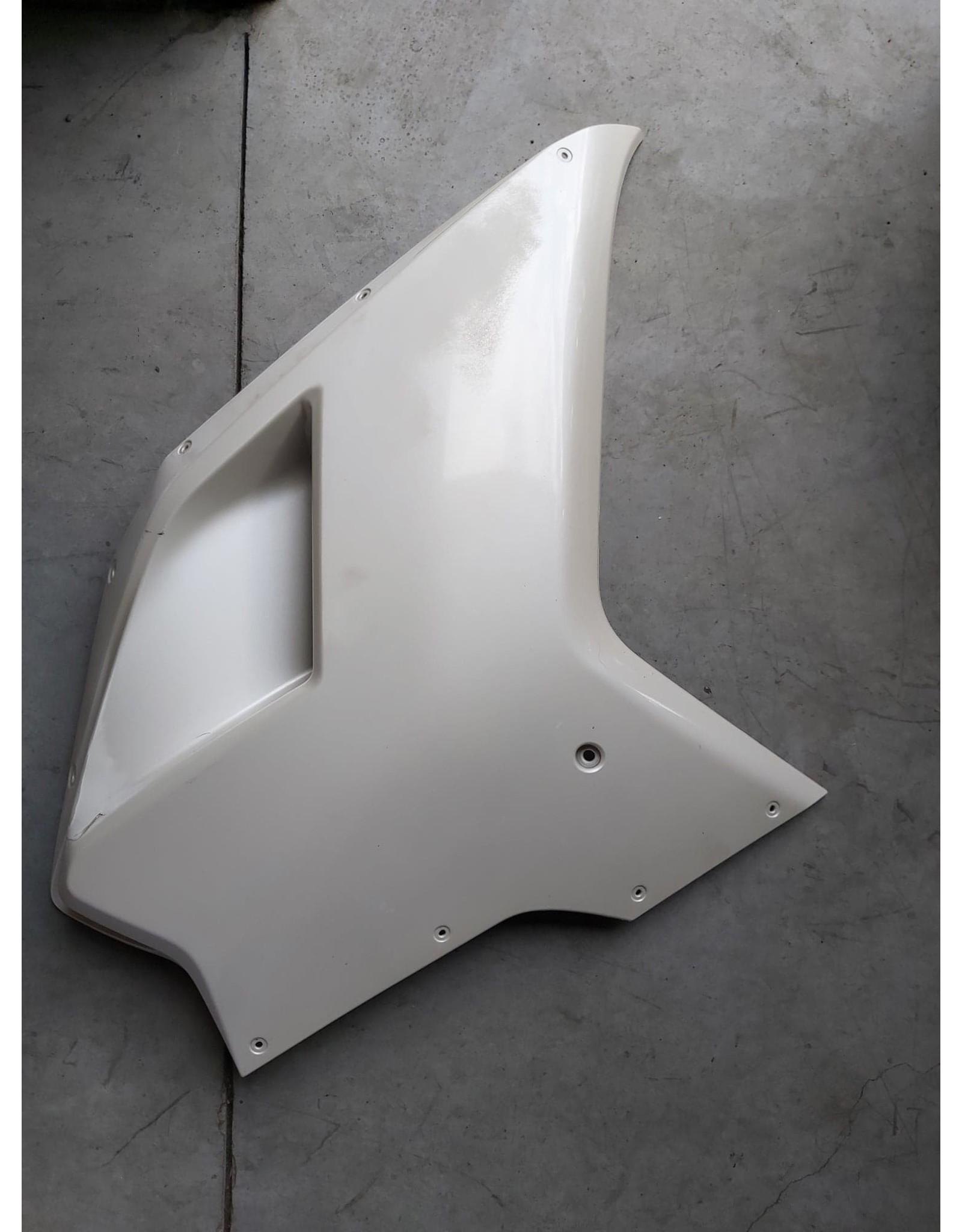 Ducati DUCATI 848 UPPER HALF FAIRING RH WHITE