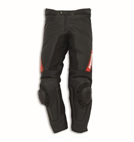 DAINESE DUCATI PERFORMANCE MEN'S SPORT C2 LEATHER PANTS