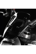 Ducati DUCATI XDIAVEL WINDSHIELD KIT 97180351A