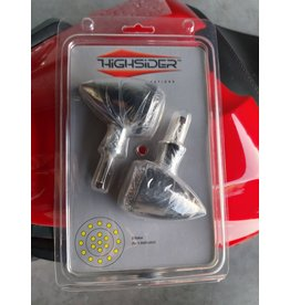 HIGHSIDER HIGHSIDER LED INDICATOR COLORADO